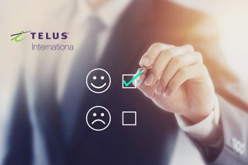 A New TELUS International Study Reveals That Social Media May Give Brands a Second Chance to Make a First Impression with Millennials