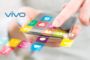 "Vivo Introduces Futuristic Dual Display Smartphone for ""NEX-Level"" Multifaceted Experience"