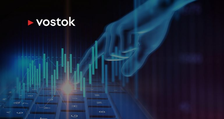 Enterprise Blockchain Gets a Boost as Investors Funnel $120 Million in the Vostok Project