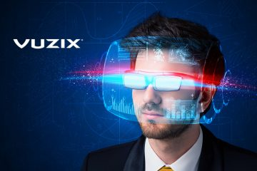 Mercari R4D Debuts AI Vision Shopping Experience Using Vuzix Blade AR Smart Glasses