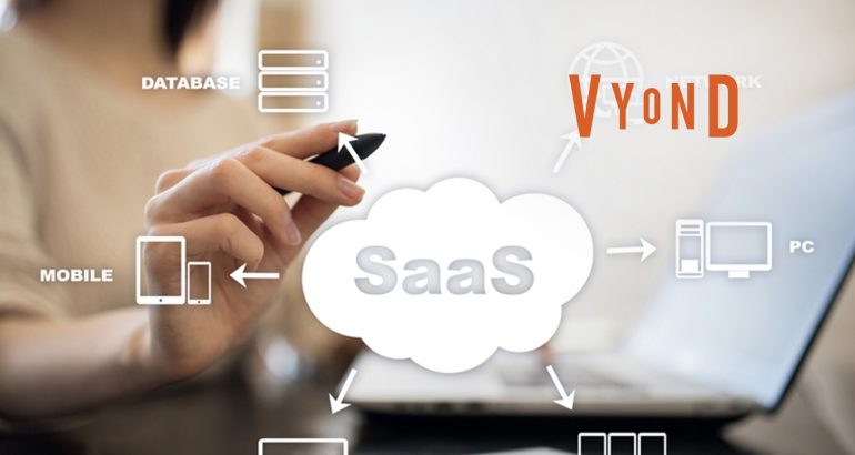 SaaS Video Creation Market Leader Vyond Recognized by Hr Technology Industry Analysts for Approach to Learning Technology