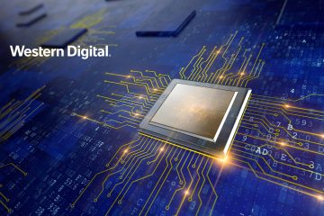 Western Digital Delivers New Innovations to Drive Open Standard Interfaces and RISC-V Processor Development
