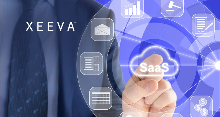 """Xeeva Selected for """"20 Most Promising Procurement Solution Providers"""" list by CIOReview Two Years in a Row"""