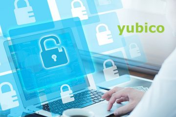Yubico Announces YubiHSM 2 Integration With AWS IoT Greengrass; Delivering Hardware-Based Private Key and Secrets Storage