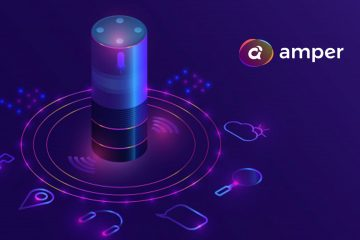 Amper Music Launches First AI Music Composition Platform for Enterprise Content Creators