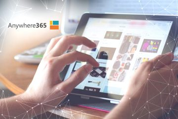 Anywhere365 Introduces Web Agent For Microsoft Dynamics 365