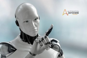 Automation Anywhere Introduces the New Digital Worker