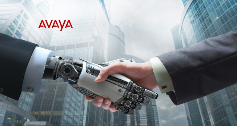 Avaya A.I.Connect Ecosystem Expands with New Partners and Offers