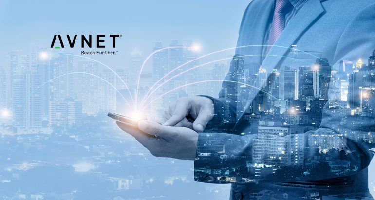 Avnet Accelerates IoT Innovation at CES 2019