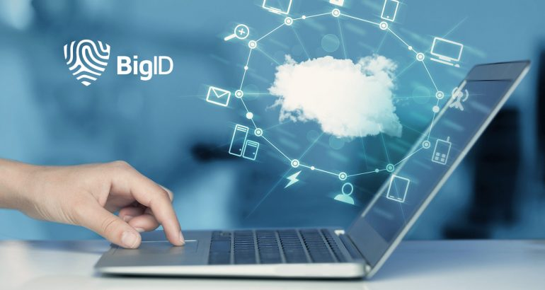 BigID and Ionic Security Partner to Enhance Data Governance and Privacy for Cloud and Multi-Cloud Compliance