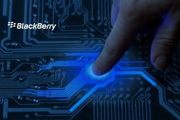 BlackBerry Empowers the Electronics Industry to Build IoT Devices Consumers Can Trust