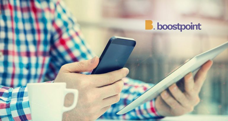 Boostpoint Launches Open Beta Stage Digital Ad Solution for Small Business