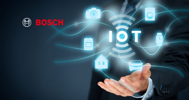 LikeABosch: Bosch Launches IoT Image Campaign