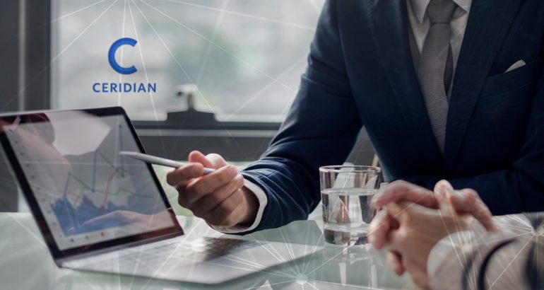 Ceridian Reveals Top Human Capital Management Trends for 2019