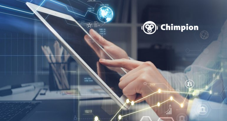 New Cryptocurrency Chimpion Set to Revolutionize E-Commerce