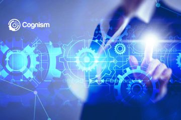 Cognism Secures Innovative AI Patent to Enable B2B Organisations to Rapidly Identify New Revenue Opportunities