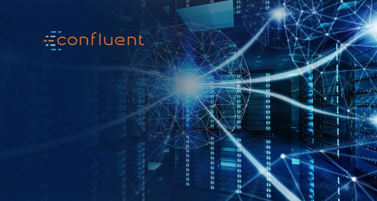Confluent Propels Data Architecture into Event Streaming Era with $125 Million Series D