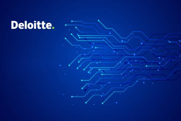 Deloitte Releases 10th Annual Tech Trends Report, Exploring Technologies That Help Companies Thrive in a Climate of Disruption and Uncertainty