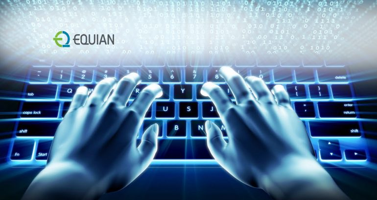 Equian Announces First Natural Language Process and Machine Learning AI Platform Designed Exclusively for P&C Subrogation