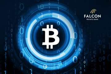 Falcon Strengthens Its First-Mover Position in Blockchain Banking by Introducing Direct Transfers of Cryptocurrencies