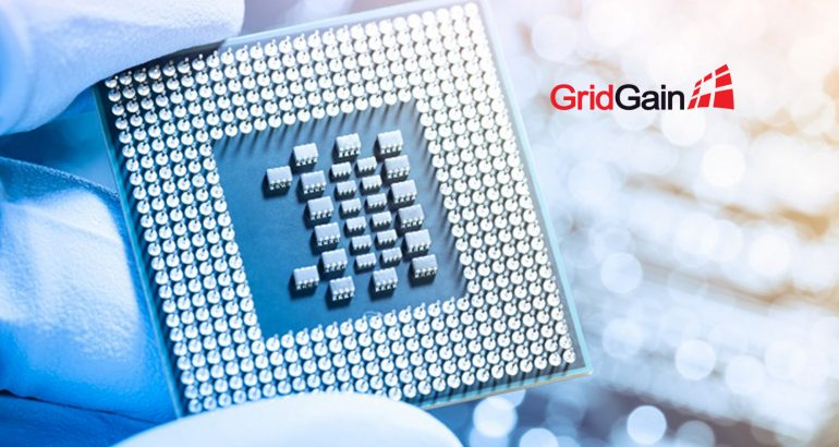 GridGain Continued Strong Momentum in 2018 as Accelerating Adoption of Its In-Memory Computing Platform Drives 1,724 Percent Four-Year Growth