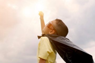 10 Lessons for Raising a Future Leader