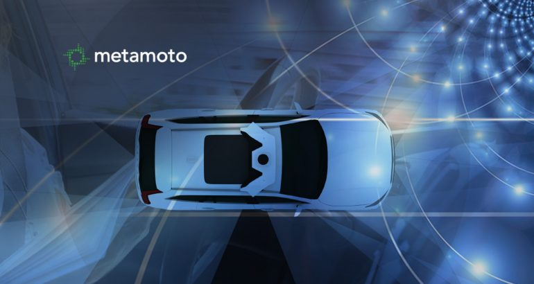 Metamoto Partners with AutonomouStuff, Expanding Access to Advanced Automated Vehicle Simulation Technology