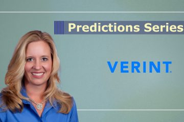 Jumpstart 2019: AiThority Interview Series With Tracy Malingo, SVP of Product Strategy at Verint