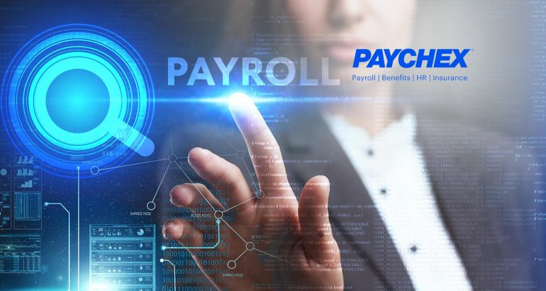 Paychex Offers CARES Act Support for Businesses