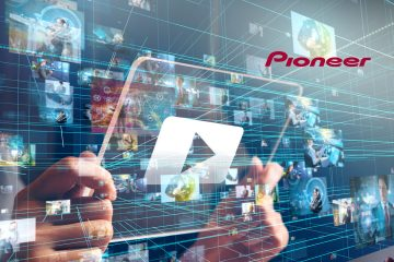 Pioneer Expands Vehicle Connectivity with Introduction of rDrive, a Connected Services Solution Powered by LoJack