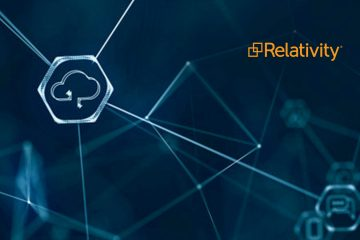 Relativity Brings Reduced Data Fees, Unlimited Analytics, and a More Flexible Licensing Model to RelativityOne Customers