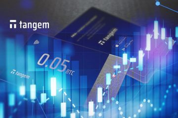 Tangem Raises $15 Million from SBI for the Industrial Adoption of Blockchain-Enabled Smart Cards