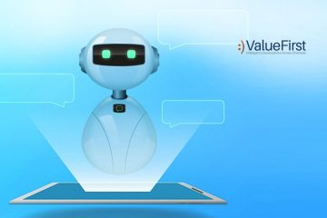 AI Chatbots and Cross Channel Marketing Top 2 Tech Areas for India Marketers, as per 2019 Study