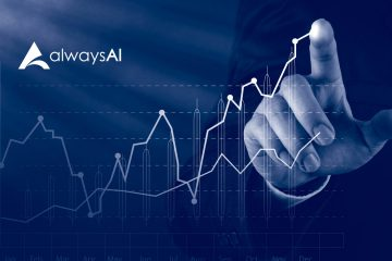 alwaysAI Announces $4 Million Series a Funding from Bluerun Ventures