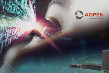 AOPEN Launches Edge Visual Hardware Solutions for Machine Learning