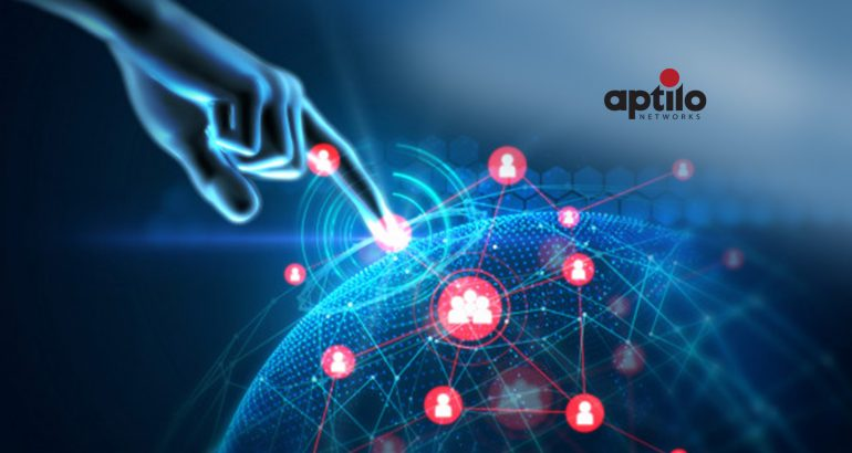 Aptilo Launches Zero-Touch Connectivity for Wi-Fi IoT Devices Running on Amazon Web Services