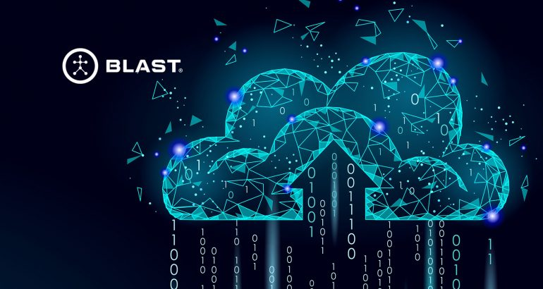 Blast iQ Motion Intelligence Delivers Game-changing Results