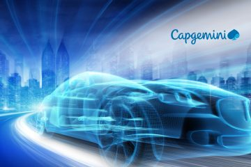 Capgemini SE : Capgemini Launches 'Perform AI', a New Portfolio of Solutions to Help Organizations Fuel Innovation and Deliver Real Business Outcomes Using Artificial Intelligence
