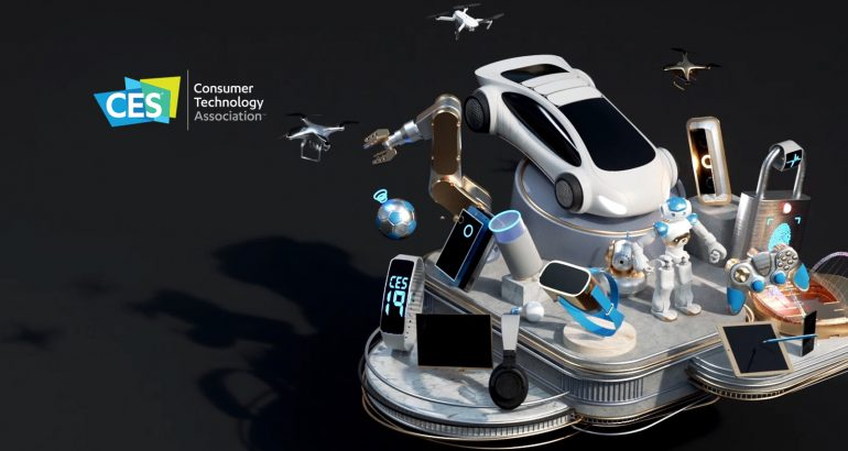 Innovation at CES 2019 Unites Industries, Fuels Global Economy