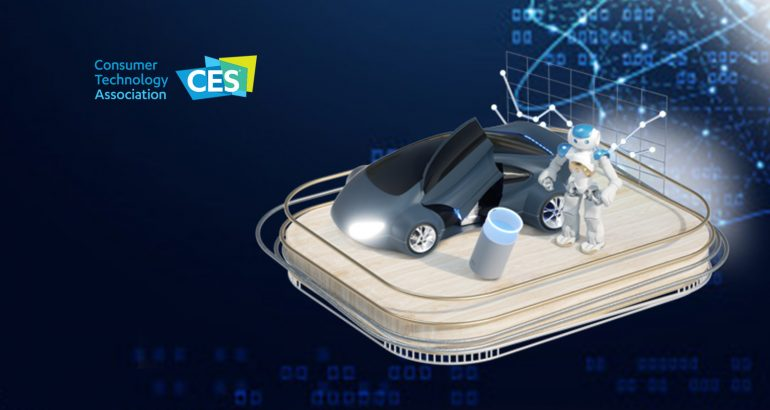 Here's What You Can't Miss at CES 2019