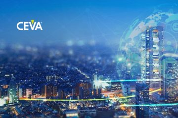 CEVA Locates More Success with Bluetooth® 5.1 IP