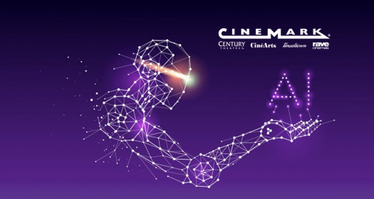 Cinemark and SPACES Embrace the Future of Entertainment with Multi-Sensory Virtual Reality Experience in San Jose