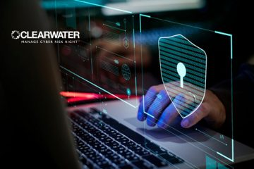 Clearwater, Digital Reasoning Launch Strategic Multi-Year Cyber Risk Partnership Advancing AI, Machine Learning in Healthcare
