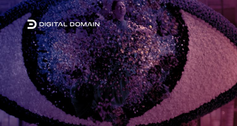 Digital Domain Incubates Iconic Engine to Focus on XR Space