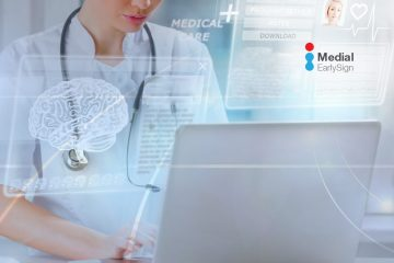 SLUcare Selects Medial Earlysign's Artificial Intelligence Tool to Predict Patients at Risk for Lower GI Disorders