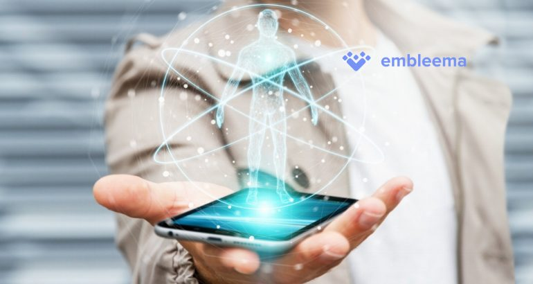 Embleema Announces Strategic Partnership with Pharmagest Interactive to Launch Innovative Healthcare Blockchain Technology Across Pharmacy Network