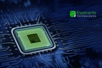 Esperanto Technologies Plans Energy-Efficient Chips for Artificial Intelligence and Machine Learning, Based on the Open RISC-V Standard
