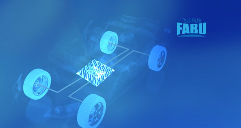 With Expertise in AI, Machine Intelligence, and SoC Architecture, FABU Technology Develops a Full-Stack Technology Solution for Autonomous Driving