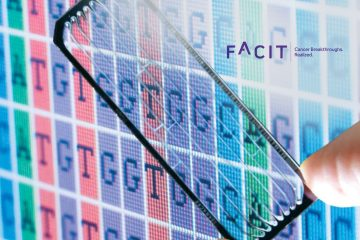 FACIT Makes Follow-On Investment in AI-Based Genomics Company, DNAstack