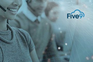 Five9 Grows C Suite with the Addition of Jonathan Rosenberg as CTO